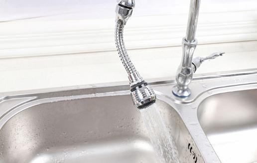 """厨房水槽难清理,有这""""懒人""""好物来帮忙,让清理变简单"""