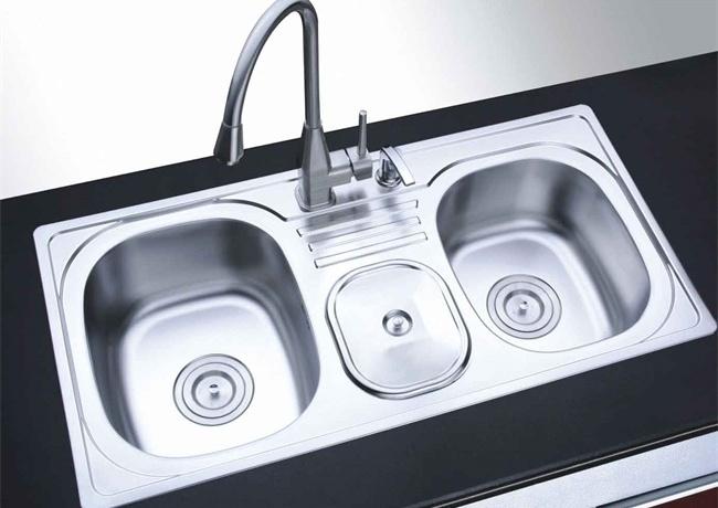 水槽尺寸一般是多少?水槽尺寸标准