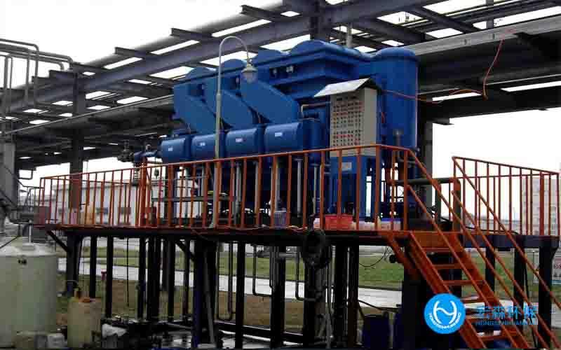 全自动海水淡化设备管道有哪些维护保养方法?