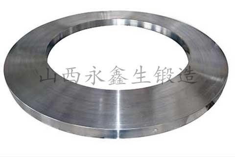 山西永鑫生:环形锻件原材料的检测和控制都有哪些?