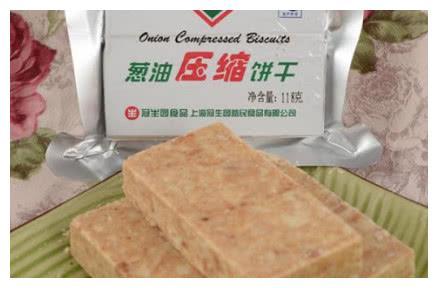 为什么一块压缩饼干能管饱一天?原材料竟然是它,网友:不吃了