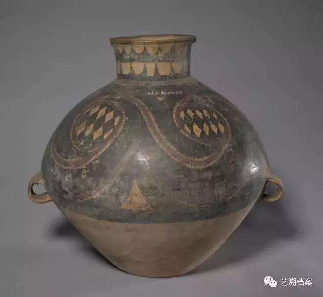 小小器系,用途大大——陶瓷器皿之器耳篇