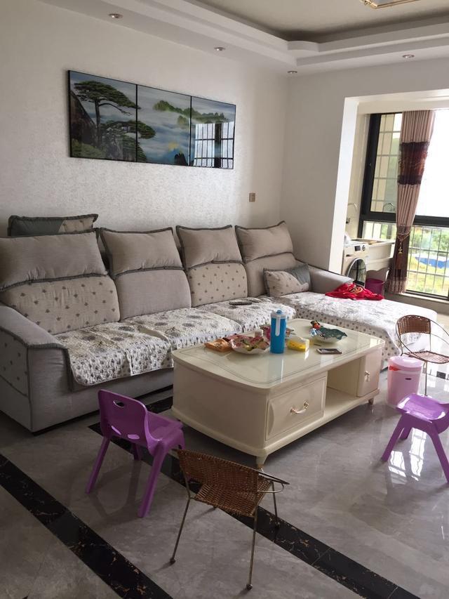 晒晒我家的新房,全小区最精致的装修,带家电才花了16万,漂亮!