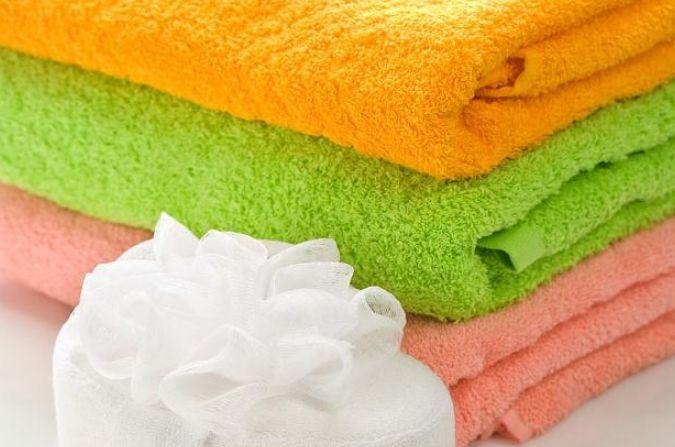 毛巾有味发粘如何处理,怎么去除卫生间异味