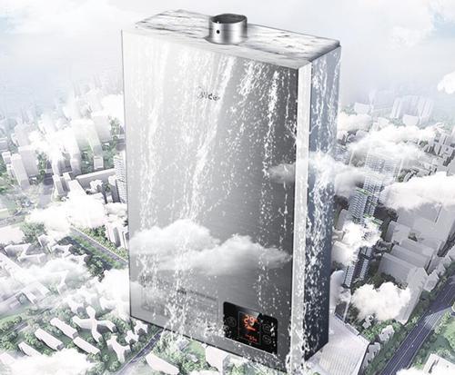 燃气热水器升数越大越好?原来我们都想错了