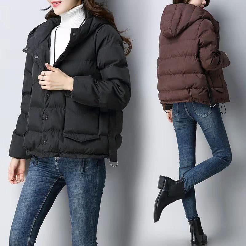 今年流行针织裙妮子大衣,穿出属于自己得时尚感