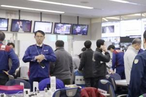 日媒称熊本县发生5.1级地震 西日本多地有震感