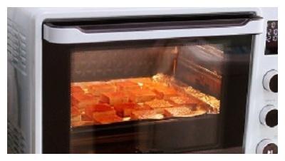 冬季也要吃烧烤,豆腐这样做,不仅香味扑鼻,还简单易做