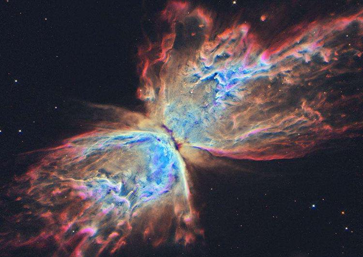 科学家捕捉到宇宙中奇特无线电信号,它们或许来自这里