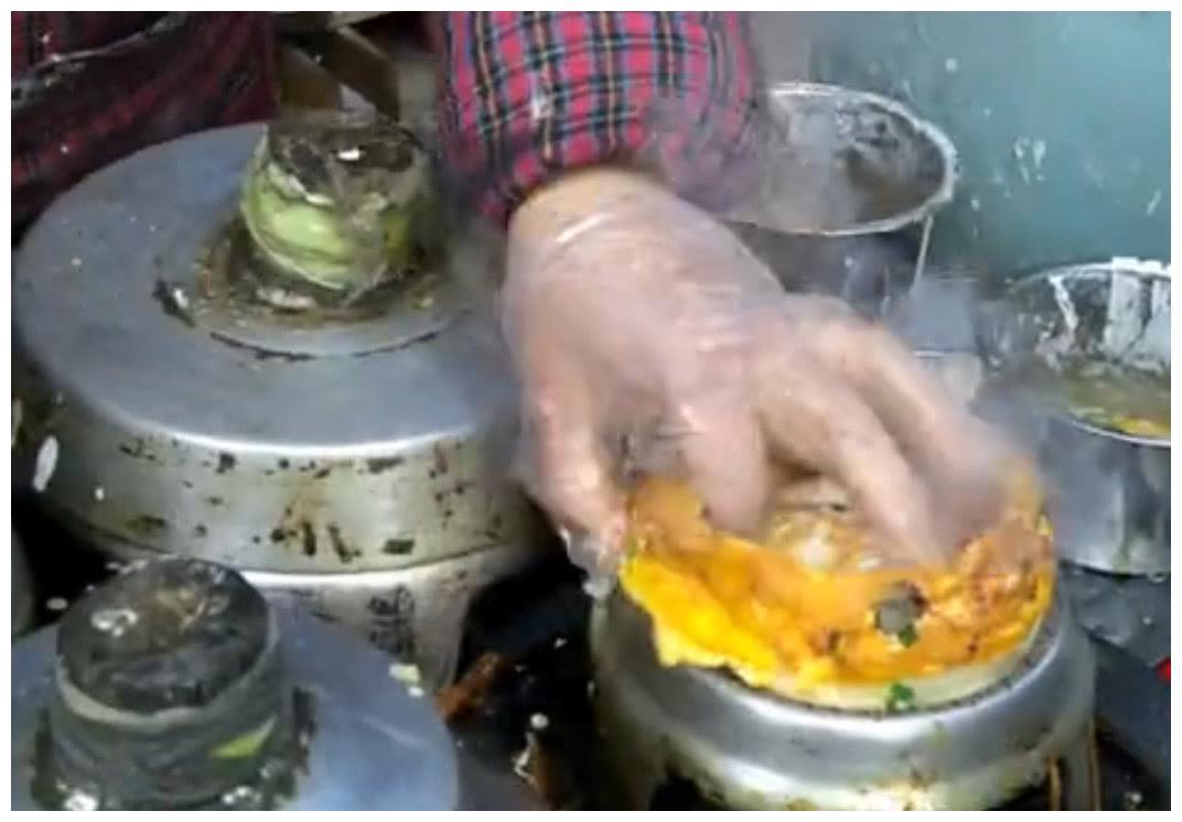 在河南才能吃到的特色美食,亚博线上娱乐官网会员注册独特老板直言:国内只有一家