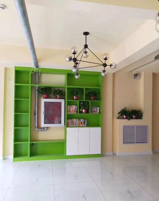 俊晖硅藻泥:幼儿园yabo亚博体育下载的首选墙体材料
