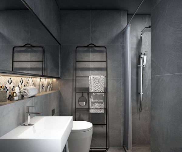 卫生间地面yabo亚博体育下载材料有哪些 卫生间吊顶装修材料用什么好
