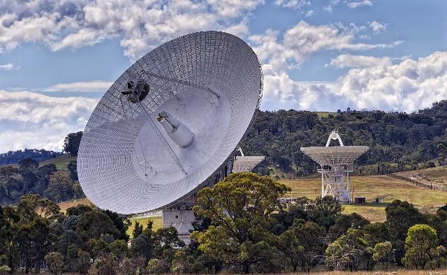 无线电波如何帮助我们了解宇宙