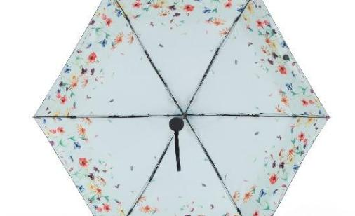 情感测试:以下4把雨伞,你最喜欢哪把,测你性格中的另一面吧!