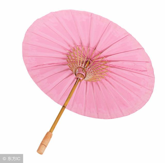 心理测试:你最喜欢哪把雨伞,测试是谁在一直守护着你