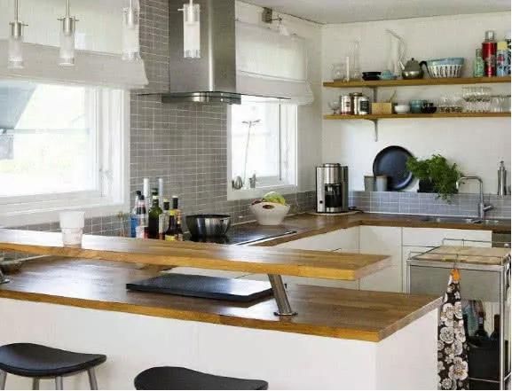 家里搞清洁大扫除,记得利用这个材料,不用几分钟就一尘不染