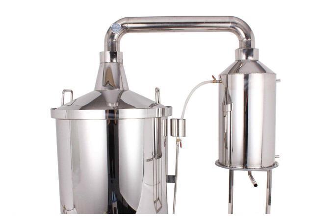 购买小型的酿酒设备从哪些方面入手