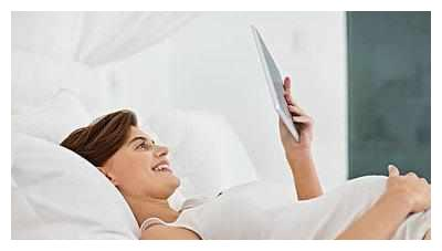 孕妇们,该注意一下身边的这三样设备,样样都可能伤害胎儿
