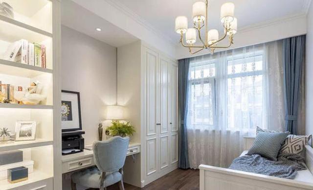 新房装修,这五种挑选灯具的方法,品味不一般