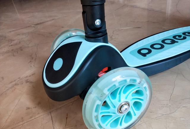 选购儿童滑板车一定要知道这六点,避免踩雷