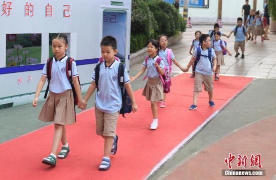 教育部要求排查义务教育阶段学校 摸清亚博88app?yabo88.cpm--任意三数字加yabo.com直达官网设施短板