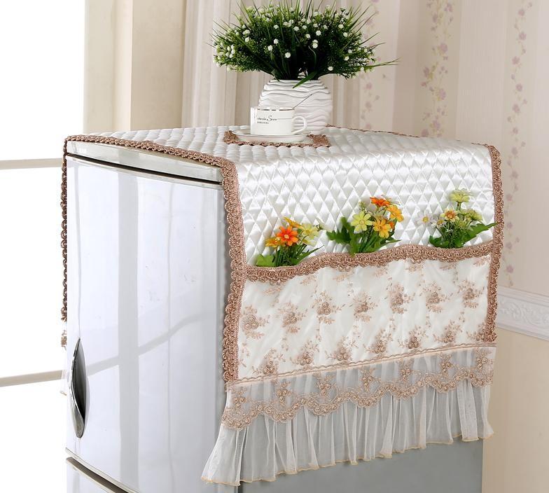 除了窗帘床上用品, 这些家居布艺也很重要!