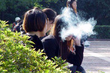 你知道二手烟有哪几种形式存在,他的的危害有多严重吗?