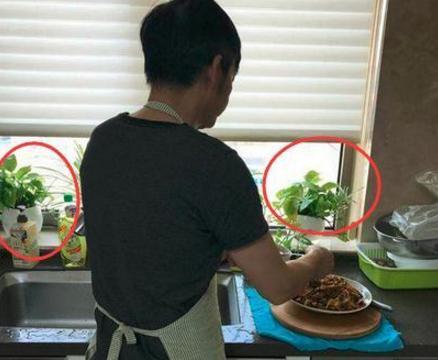 带你看李易峰住的豪宅,家里鞋架太多鞋子了吧,吃顿便饭都超丰盛