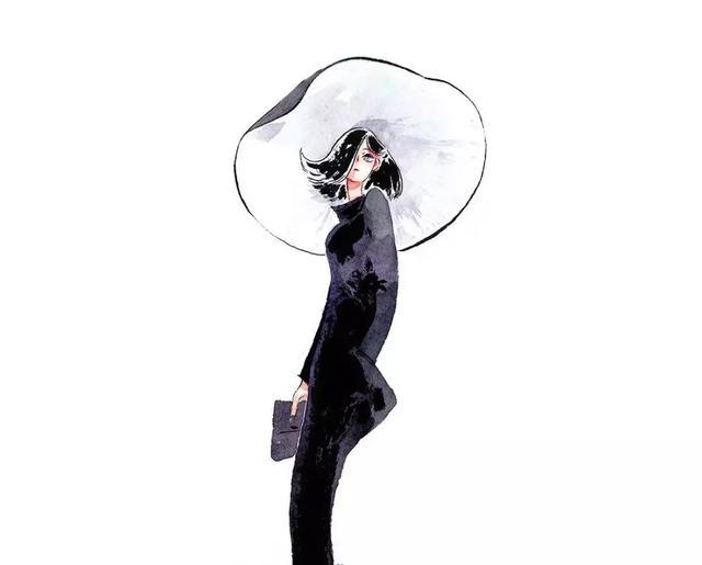 心理测试:4个帽子女生哪个吸引你,测什么类型的恋人会让你