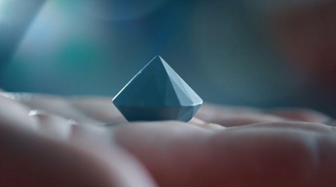金刚石都能3D打印了?这是什么黑科技