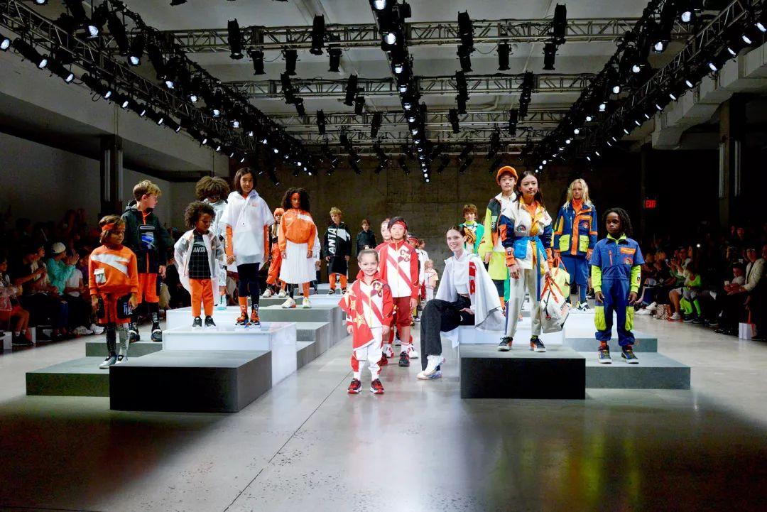 下一个十年,安踏要成为中国童装第一领导品牌