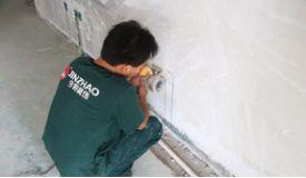 老房改造,家装弱电的安装步骤!让你的用电更加安全!