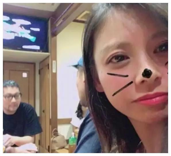 日本39歲女油漆工成網紅,網友:這才是接地氣的女神!