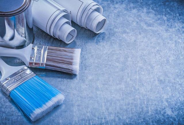 新房装修,甲醛污染源头来自于4处,建材挑选以减少污染为原则