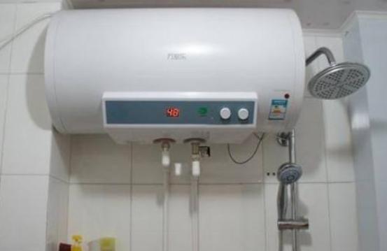 家里电热水器改变这六点,让你每个月电费少一半,太聪明了!!