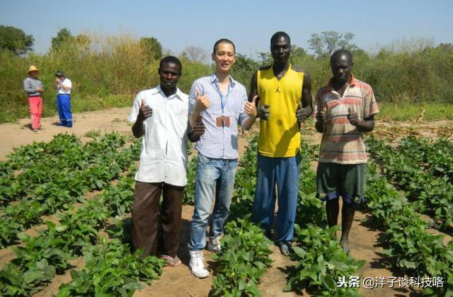 """中国一先进设备,引进非洲后被视为""""神器"""",非洲人对中国很感激"""