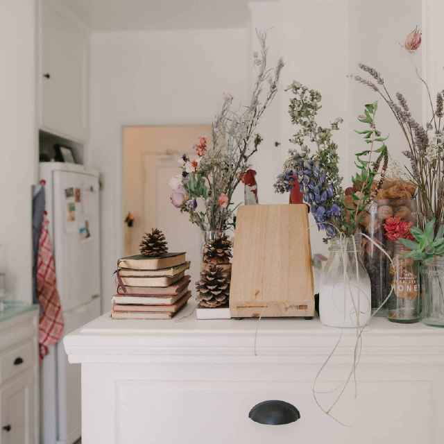 法式乡村风设计,一见倾心的优雅风范,为家居注入时尚灵魂