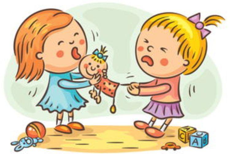 父母没经过孩子同意就把玩具送给别人,可能会让孩子内心遭受打击