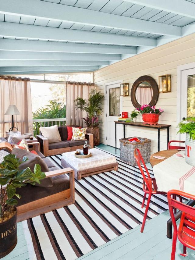 用bob美化你的室外空间的10种方法