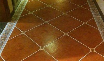 越来越多人喜欢贴完瓷砖做这个工序