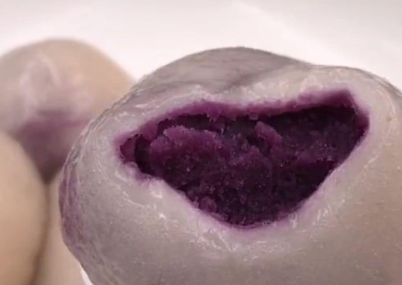 手工水晶汤圆,香甜软糯,和面调馅记住这个比例,谁做都好吃