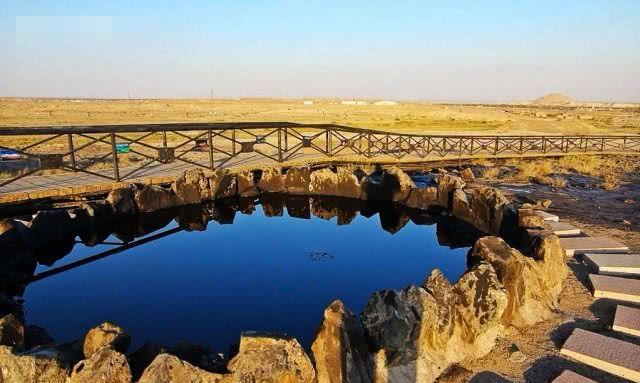 """新疆这个城市盛产石油,成为新兴重工业城市,被誉为""""小迪拜"""""""