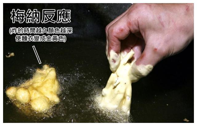 日式天妇罗的料理学问:面衣比例、油温掌控、食材特性