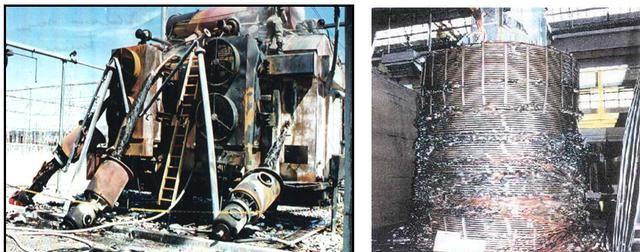 ABB变压器在钢铁工业中的应用
