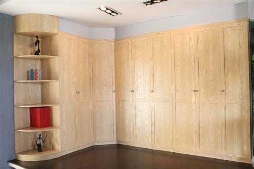 家里不要装这种衣柜了,懊悔我家不听木工劝,入住才知有多坑