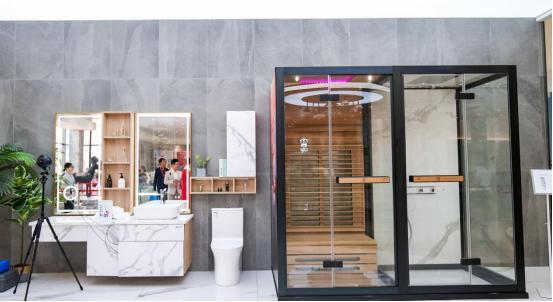睿住优卡进军装配式整体卫浴 美的置业完善绿色装配式产业链