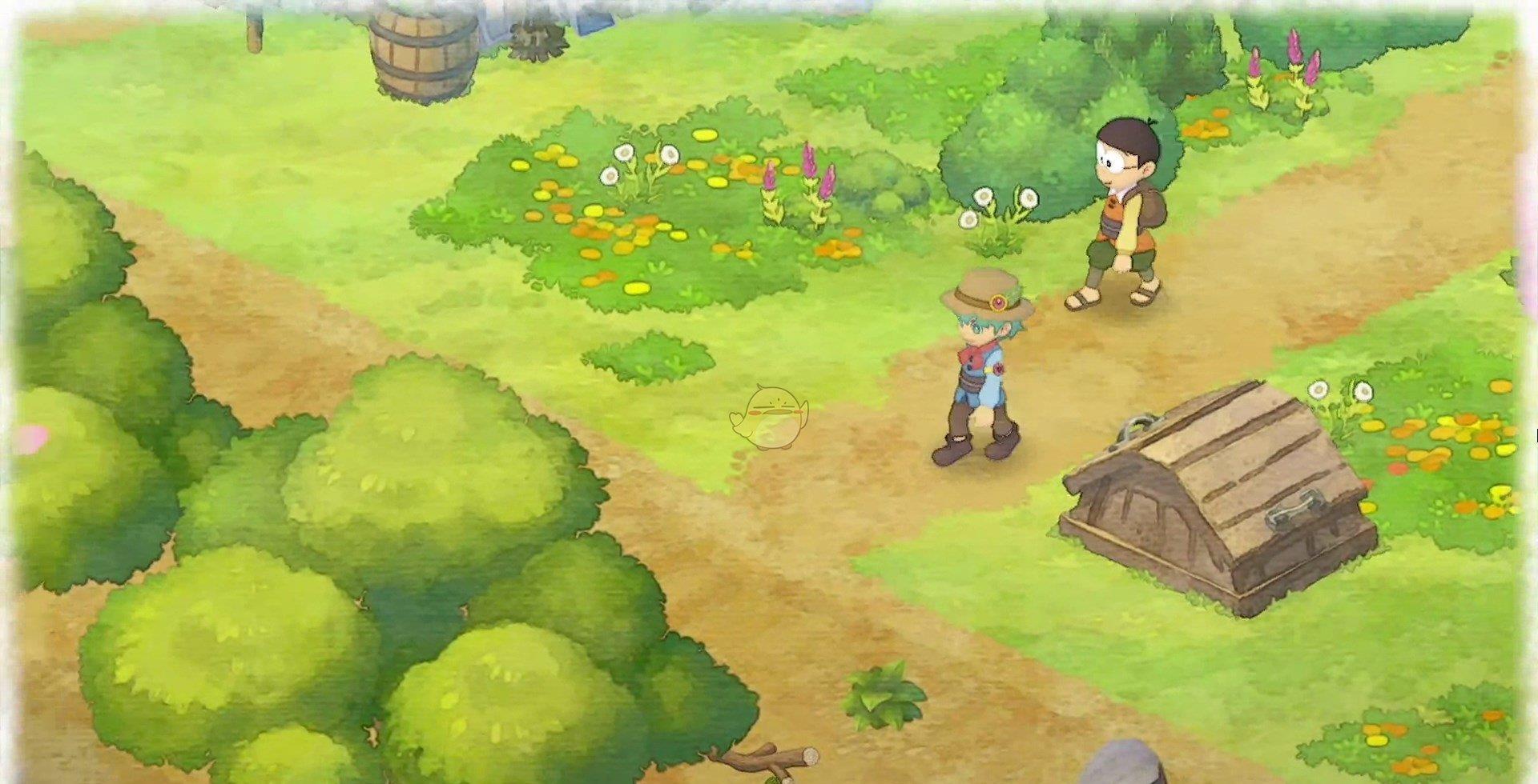 《哆啦A梦:大雄的牧场物语》百合花种子获得方法分享
