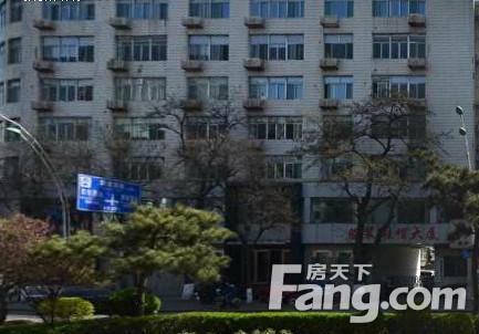 小南关计算机宿舍 PK 服装鞋帽大厦谁是太原热门小区?