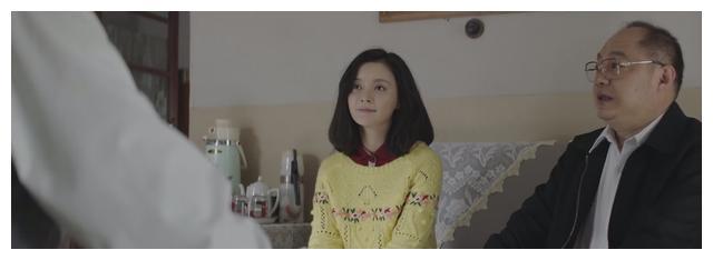 大江大河:虞山卿太太竟不是刘启明,家住豪宅给宋运辉送珍珠项链