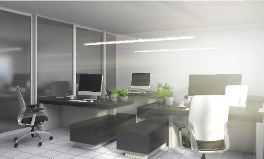 趣味测试:你觉得哪间办公室让你最舒心,测你从事哪个行业会发财